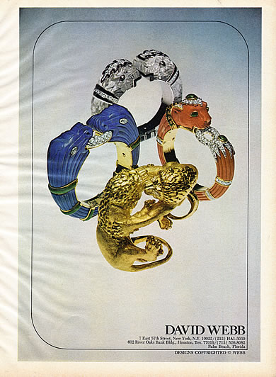cool,coolare,coolest och övercoolast i annons från 70-talet